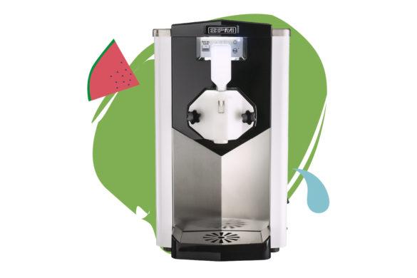 Une machine à Frozen Yaourt artisanale professionnelle